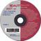 UAI Cutoff Wheel 3x.035x3/8 TY1 Metal  - 23051