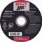 UAI Cutoff Wheel 5x.045x7/8 TY1 GP Metal - 23103