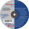UAI Cutoff Wheel 4x1/16x5/8 TY1 Stainless Saitech Ultimate - 23161