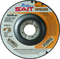 UAI Cutting/Grinding Wheel 5x1/8x7/8  TY27 Metal  - 22040