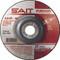 UAI Grinding Wheel 7x1/4x7/8 TY28 Metal  - 21000