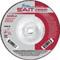 UAI Grinding Wheel 9x1/4x5/8-11 TY27 Metal - 20096