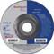 UAI Grinding Wheel 4x1/4x3/8 TY27 Stainless Saitech - 20112