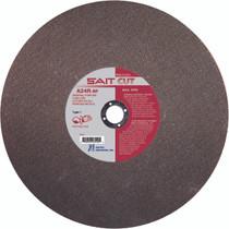UAI Cutting Wheel 12x1/8x1 TY1 Portable Saw GP Metal - 23450