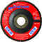 UAI Flap Disc 4-1/2x7/8 80GR TY27 High Density Ovation  - 78009