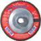 UAI Flap Disc 7x5/8-11 40GR TY27 High Density Ovation  - 78146