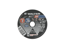 Walter Cutoff Wheel 4x1/32x5/8 TY 1 Zip™ -  11L405