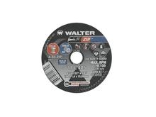 Walter Cutoff Wheel 4x1/32x5/8 TY 1 Zip™ -  11L405