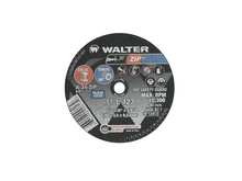 Walter Cutoff Wheel 4x1/8x3/8 TY 1 Zip™ -  11L423