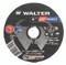 Walter Cutoff Wheel 5x3/64x7/8 TY 1 Zip™ Wheel -  11T052