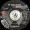Walter Cutoff Wheel 5x3/64x7/8 TY 27 Zip™ Wheel -  11T152
