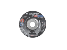 Walter Cutoff Wheel 4-1/2x1/16x7/8 TY 1 Zip+™ -  11T453