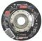 Walter Cutoff/Grinding Wheel 4-1/2x5/64x7/8 TY 27 Combo Zip -  11T842