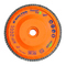 Walter Flap Disc 4-1/2x5/8-11 80 Grit Enduro-Flex Stainless™ -  06F458