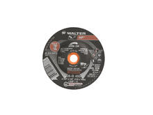 Walter Grinding Wheel 4-1/2x1/4x5/8-11 TY 27 HP™ -  08B455