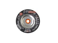 Walter Grinding Wheel 4-1/2x1/8x5/8-11 TY 27S Spinon HP Combo™ -  08B452