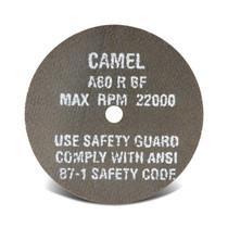 CGW Cutoff Wheel 4x1/32x3/8 TY1 A60-R-BF - 35507
