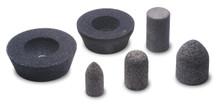 CGW Cone Rock 1-1/2x3x5/8-11 A16R Type 16 - 49019