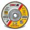 CGW Flap Disc 4-1/2x5/8-11 T27 Z3 Reg 40 Grit Zirconia - 42312