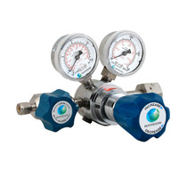 Model 3510A Series Single-Stage High-Purity Stainless Steel Regulator