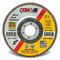 CGW Flap Disc 4-1/2x7/8 T29 Z3 Reg 40 Grit Zirconia - 42322