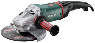 "Metabo 9"" 15 AMP Angle Grinder - 606467420"