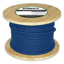 Direct Wire #2 250' Blue Flex-a-Prene FP0791