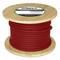 Direct Wire #4 250' Red Flex-a-Prene FP1011