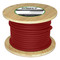 Direct Wire #4 250' Red Flex-a-Prene FP1011