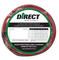 Direct Wire 1/0 50' Red Flex-a-Prene FP1547