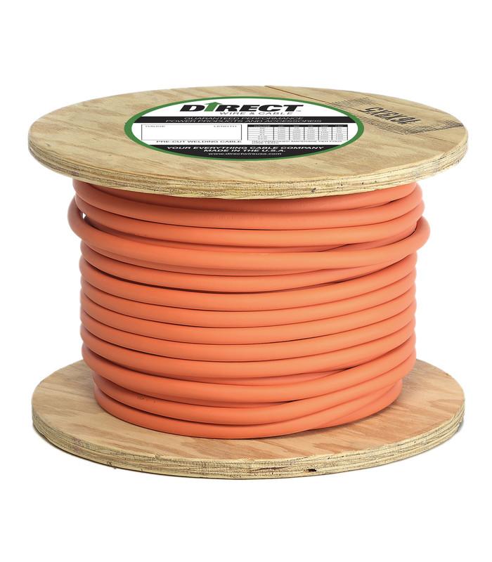 Direct Wire 1 0 250 Ultra Flex Uf0184 Matheson Online Store