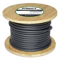 Direct Wire 1/0 500' Black Flex-a-Prene FP1755