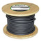 Direct Wire 1/0 500' Black Flex-a-Prene FP1755
