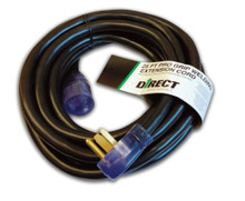 Direct Wire 8/3 25' Power Cable EN0002