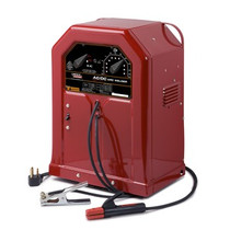 Lincoln AC/DC 225/125 Arc Welder K1297