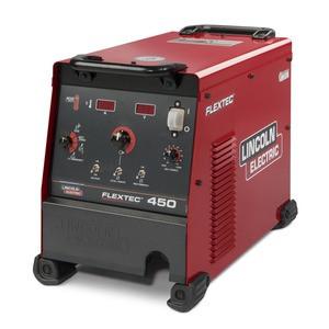 Lincoln Flextec® 450 Multi-Process Welder w/ VRD® K2882-2