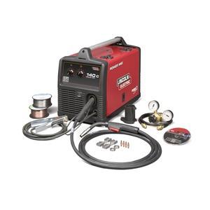 Lincoln POWER MIG® 140C MIG Welder K2471-2