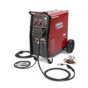 Lincoln POWER MIG® 256 MIG Welder K3068-1