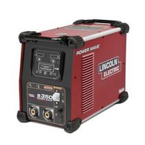 Lincoln Power Wave® S350 Advanced Process Welder K2823-3