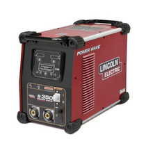 Lincoln Power Wave® S350 Advanced Process Welder K2823-3