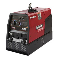 Lincoln Ranger® 225 Engine Driven Welder K2857-1