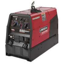Lincoln Ranger® 250 GXT Engine Driven Welder (w/Electric Fuel Pump) K2382-4