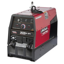 Lincoln Ranger® 305 G EFI Engine Driven Welder (Kohler) K3928-1