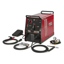 Lincoln Square Wave™ TIG 175 TIG Welder K1478-5