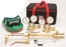 Harris Ironworker Acetylene Kit510 CGA 4400358