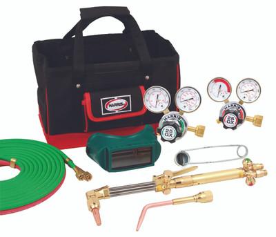 Harris 8525-510 Std Steelworkerbag Kit 4403226