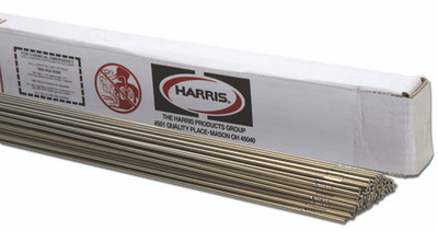 HARRIS 308 3/32 X 36 X 10 LB - 0308T50