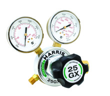 HARRIS REGULATOR - NITROGEN #25 100PSIG580 INERT GAS REG 3000540