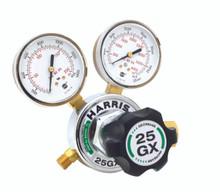 HARRIS 25GX-200-580 0-200PSICGA580 NITROGEN REG 3000806