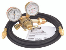 HARRIS  FLOW GAUGE KIT 0-60SCFH3/16X10' HOSE 301AR-58010 4400229